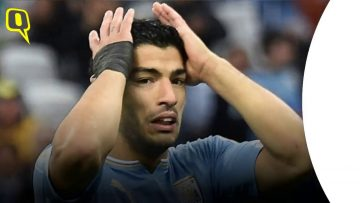 FIFA World Cup 2018 | Is This Suarez's Year to Win the Trophy or Will He Lose His Calm Again?