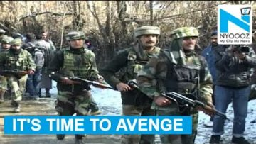 Jawans set to hit back militants in J&K; no to extend ceasefire